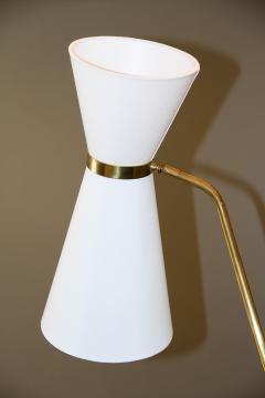 Pierre Guariche Rare Floor Lamp Model of Pierre Guariche 1970 - 777904