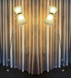 Pierre Guariche Rare Floor Lamp Model of Pierre Guariche 1970 - 777908