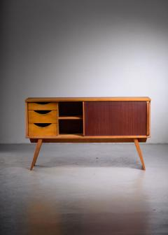 Pierre Jeanneret Charlotte Perriand Charlotte Perriand Pierre Jeanneret sideboard early 1940s - 1965411