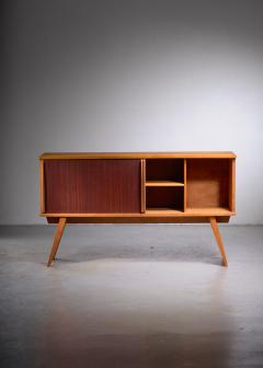 Pierre Jeanneret Charlotte Perriand Charlotte Perriand Pierre Jeanneret sideboard early 1940s - 1965413