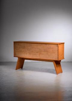 Pierre Jeanneret Charlotte Perriand Charlotte Perriand Pierre Jeanneret sideboard early 1940s - 1965414