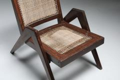 Pierre Jeanneret Easy Chairs by Jeanneret Chandigarh 1955 - 1931218