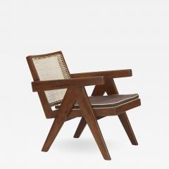 Pierre Jeanneret Easy chair from the administrative buildings of Chandigarh - 1201008