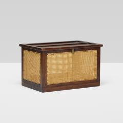 Pierre Jeanneret Linen chest from the M L A Flats building in Chandigarh - 1184014