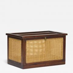 Pierre Jeanneret Linen chest from the M L A Flats building in Chandigarh - 1184925