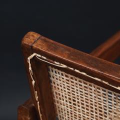 Pierre Jeanneret Pair of Pierre Jeanneret Office Chairs - 1137464