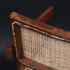 Pierre Jeanneret Pair of Pierre Jeanneret Office Chairs - 1137465