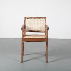 Pierre Jeanneret Pierre Jeanneret Armchair for Chandigarh India 1950 - 1409038