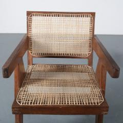 Pierre Jeanneret Pierre Jeanneret Armchair for Chandigarh India 1950 - 1409047