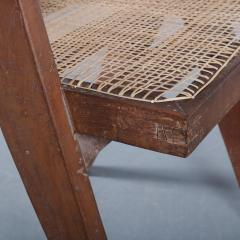 Pierre Jeanneret Pierre Jeanneret Armchair for Chandigarh India 1950 - 1409048