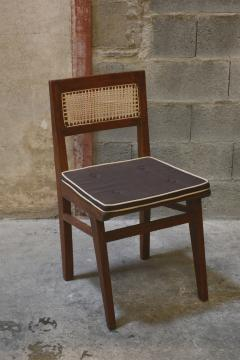 Pierre Jeanneret Pierre Jeanneret Chair from the Himalayan Hotel - 1963833