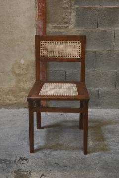 Pierre Jeanneret Pierre Jeanneret Chair from the Himalayan Hotel - 1963834