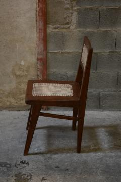 Pierre Jeanneret Pierre Jeanneret Chair from the Himalayan Hotel - 1963835