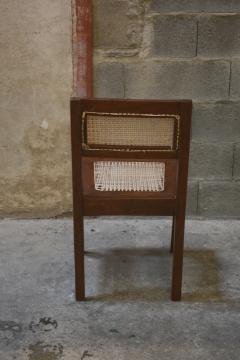 Pierre Jeanneret Pierre Jeanneret Chair from the Himalayan Hotel - 1963836