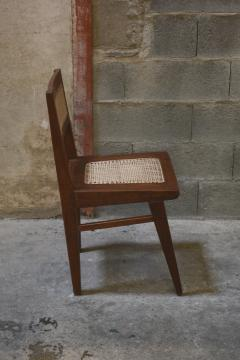 Pierre Jeanneret Pierre Jeanneret Chair from the Himalayan Hotel - 1963837