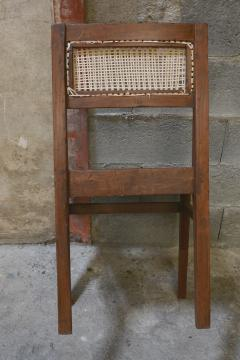 Pierre Jeanneret Pierre Jeanneret Chair from the Himalayan Hotel - 1963838