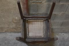 Pierre Jeanneret Pierre Jeanneret Chair from the Himalayan Hotel - 1963839