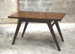 Pierre Jeanneret Pierre Jeanneret Dining table for the Himalayan Mess Hostel in Chandigarh - 1967417