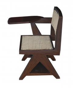 Pierre Jeanneret Pierre Jeanneret Writing Cane Chair - 1969382