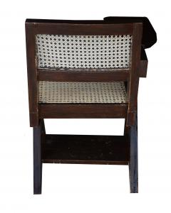 Pierre Jeanneret Pierre Jeanneret Writing Cane Chair - 1969384