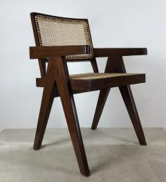 Pierre Jeanneret Pierre Jeanneret office chair - 1263635