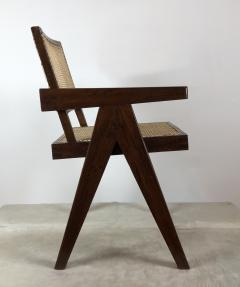 Pierre Jeanneret Pierre Jeanneret office chair - 1263636