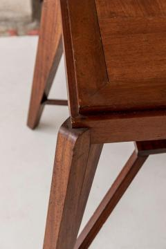 Pierre Jeanneret Wood Stool Attributed to Pierre Jeanneret - 1583918