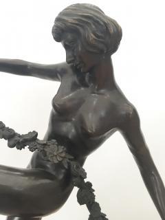 Pierre Le Faguays Deco Dancer  - 417043