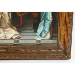Pierre Paul Emmanuel de Pommayrac a French Oil Painting - 1217814
