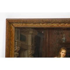 Pierre Paul Emmanuel de Pommayrac a French Oil Painting - 1217819