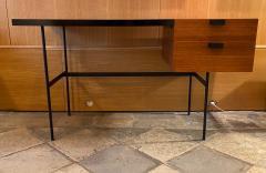 Pierre Paulin Desk CM141 Thonet Edition 1954 - 2035682