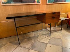 Pierre Paulin Desk CM141 Thonet Edition 1954 - 2035683