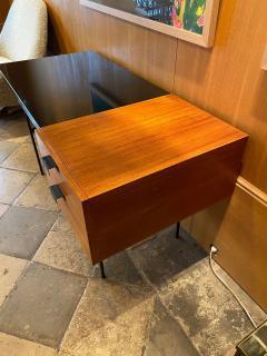 Pierre Paulin Desk CM141 Thonet Edition 1954 - 2035684