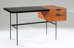 Pierre Paulin Desk CM141 Thonet Edition 1954 - 2035686