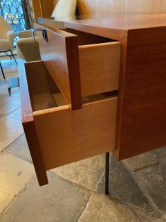 Pierre Paulin Desk CM141 Thonet Edition 1954 - 2035689