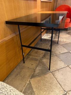 Pierre Paulin Desk CM141 Thonet Edition 1954 - 2035691