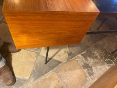Pierre Paulin Desk CM141 Thonet Edition 1954 - 2035692