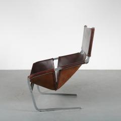 Pierre Paulin F444 Lounge Chair by Pierre Paulin for Artifort Netherlands 1960 - 1305406