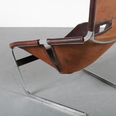 Pierre Paulin F444 Lounge Chair by Pierre Paulin for Artifort Netherlands 1960 - 1305410