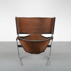 Pierre Paulin F444 Lounge Chair by Pierre Paulin for Artifort Netherlands 1960 - 1305418