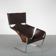 Pierre Paulin F444 Lounge Chair by Pierre Paulin for Artifort Netherlands 1960 - 1305440