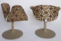 Pierre Paulin Little Tulip Arm Chairs - 1079430