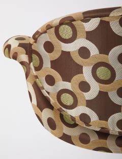 Pierre Paulin Little Tulip Arm Chairs - 1079433