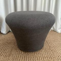 Pierre Paulin Original Pierre Paulin Mushroom Pouf or Stool by Artifort Netherlands 1960s - 1672174