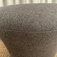 Pierre Paulin Original Pierre Paulin Mushroom Pouf or Stool by Artifort Netherlands 1960s - 1672178