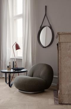 Pierre Paulin Pierre Paulin Pacha Lounge Chair - 1723455