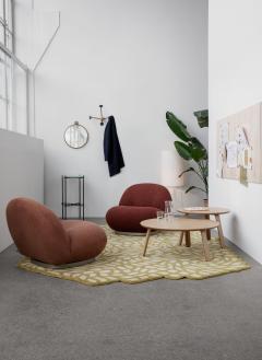 Pierre Paulin Pierre Paulin Pacha Lounge Chair - 1723457