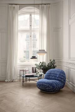 Pierre Paulin Pierre Paulin Pacha Lounge Chair - 1723462