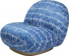 Pierre Paulin Pierre Paulin Pacha Lounge Chair - 1723464