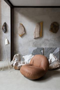 Pierre Paulin Pierre Paulin Pacha Lounge Chair - 1723466